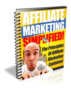 1 Marketing de Afiliados Simplificado