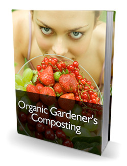 10 Compostaje Organico del Jardinero
