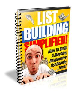 10 Construccion de Lista Simplificada