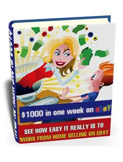 1000 en Una Semana en eBay