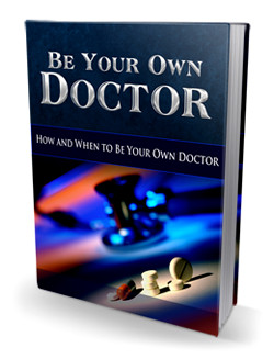 11 Se Tu Propio Doctor