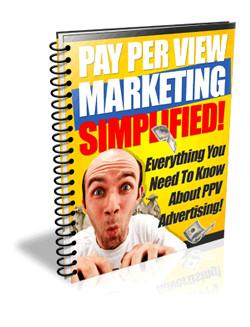 13 Publicidad PPV Simplificado