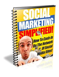 14 Marketing Social Simplificada