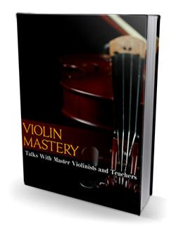 17 Secretos de Dominio del Violin