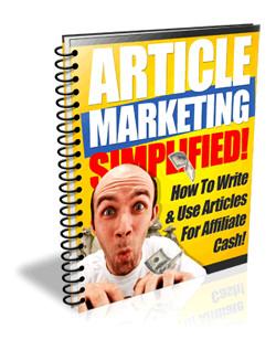 2 Marketing de Articulos Simplificados