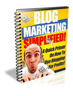 3 Blogging Simplificado
