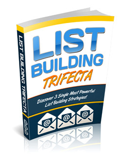 3 Estrategias Poderosas Para Crear Lista de Suscriptores
