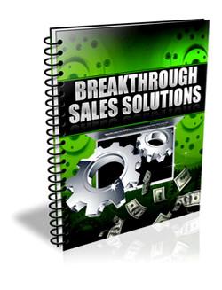 3 Soluciones de Ventas Innovadoras