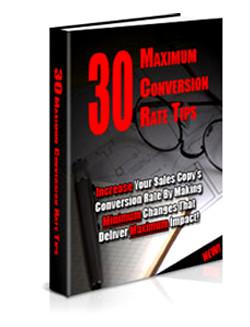 30 Consejos Para Tasa de Conversion