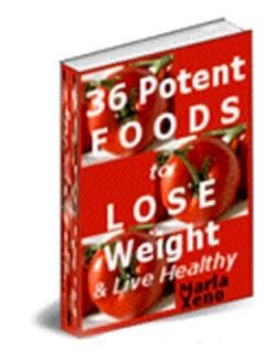 36 Formas Natural Para Perder Peso