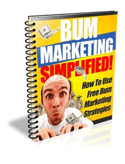 4 Bum Marketing Simplificado