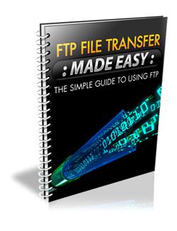 4 FTP Transferencia de Archivos