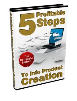 5 Sistema Completo Para Crear InfoProductos