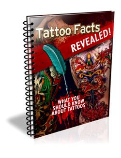 6 Como se Aplican Los Tatuajes en la Piel 1