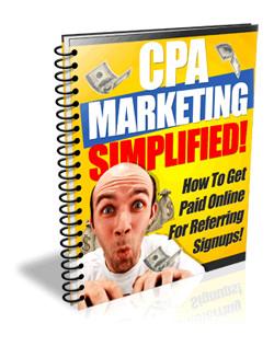 6 Marketing CPA Simplificado