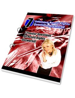 7 Preguntas Sobre Derechos de Reventa
