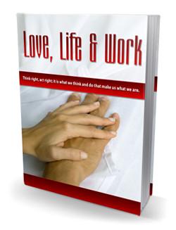 8 Amor Vida y Trabajo