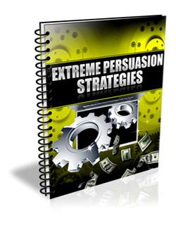 8 Estrategias de Persuacion