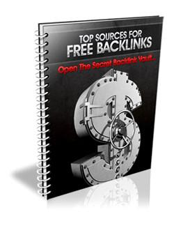 8 Fuentes Principales de Backlinks Gratuitos