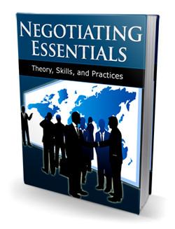 9 Lo Esencial en la Negociacion