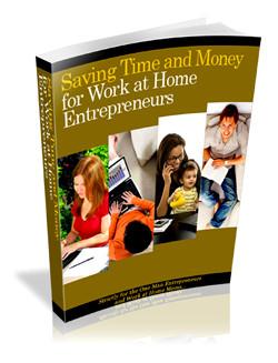 Ahorra Tiempo y Dinero En Trabaja Desde Casa