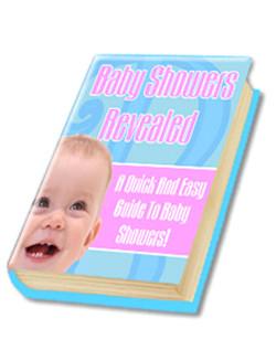 Baby Showers Revelado