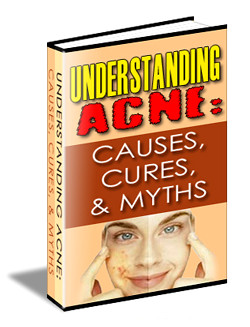 Causas y Curas del Acne