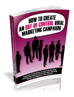 Como Crear Campana de marketing viral