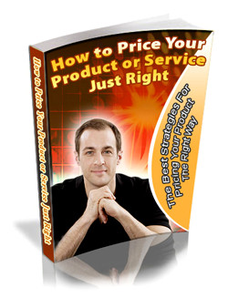 Como Fijar Precio a Su Producto o Servicio