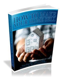 Como Hacer Que su Casa se Venda