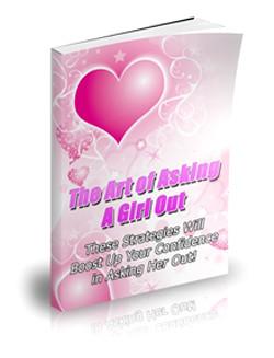 Como Invitar a Salir a Una Chica