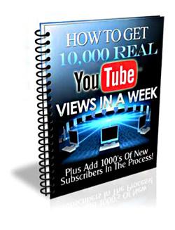 Como Obtener 10000 Vistas Reales de YouTube