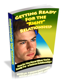 Como Prepararse Para Una Relacion Correcta