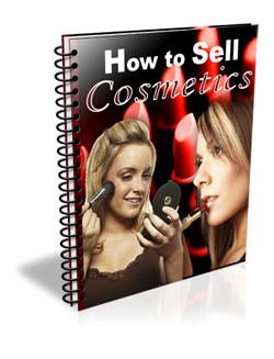 Como Vender Cosmeticos
