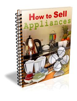 Como Vender Electrodomesticos
