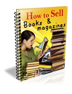 Como Vender Libros y Revistas