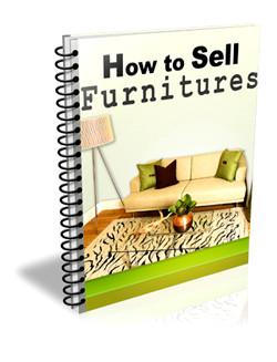 Como Vender Muebles
