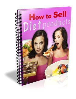 Como Vender Productos Dieteticos