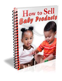 Como Vender Productos Para Bebes