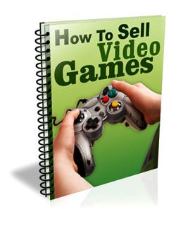 Como Vender Videojuegos