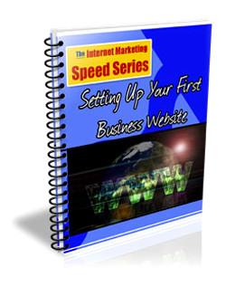 Configurar su Primer Sitio Web Comercial