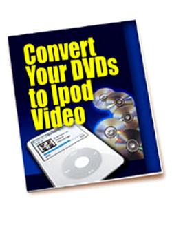 Conversion de DVDs a iPod
