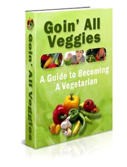 Convertirse en Vegetariano