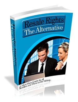 Derechos de Reventa Alternativa