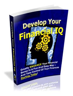 Desarrolla tu IQ Financiero