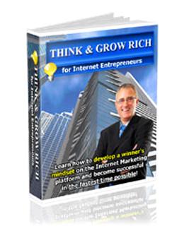 Desarrollar Mentalidad de Marketing en Internet