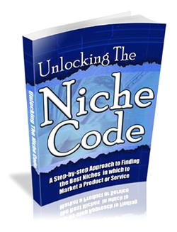 Desbloqueo del Codigo de Nicho