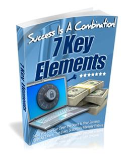 Descubre los 7 Elementos Clave