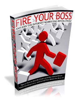 Despedir a Tu Jefe