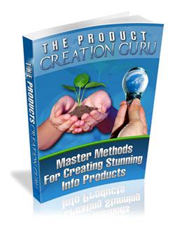 El Guru de la Creacion de Productos